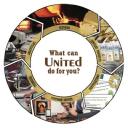 UNITED PMR.COM logo