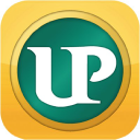 United Prairie Bank logo icon
