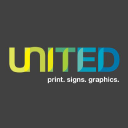 United Reprographics logo icon