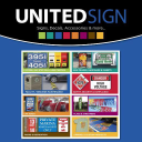 United Sign logo