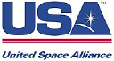 United Space Alliance logo icon