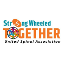 United Spinal Association logo icon
