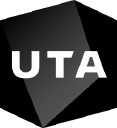 United Talent Agency logo icon
