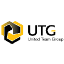 United Team Group Company Logo