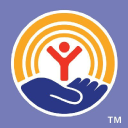 United Way logo icon
