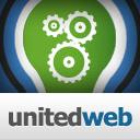 Unitedweb logo icon