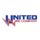 United Wire Company logo icon