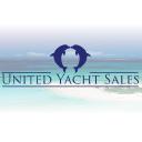 United Yacht logo icon