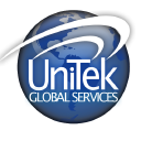 Uni Tek Global Services logo icon