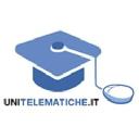 Unitelematiche logo icon