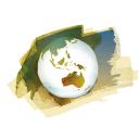 Uniting World logo icon