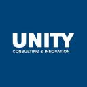 Unity logo icon