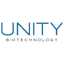 Unity Biotechnology logo icon