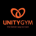 Unity Gym • logo icon