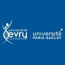 Université D'Evry\u002dVal D'Essonne - Send cold emails to Université D'Evry\u002dVal D'Essonne