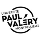 Université Paul logo icon