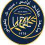 Djillali Liabes Sba logo icon