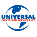 Universal Containers logo icon
