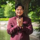 Universal Healing Tao logo icon