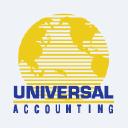 Universal Accounting logo icon