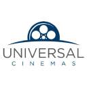 Universal Cinemas logo icon