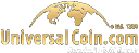 Universal Coin logo icon