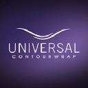 Universal Contour Wrap logo icon