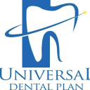 Universal Dental Plan logo icon