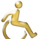 Universal Design Style logo icon