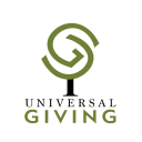 Universal Giving logo icon