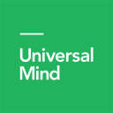 Universal Mind logo icon