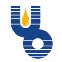 Universal Oil logo icon