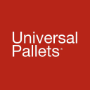 Universal Pallets logo icon