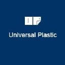 Universal Plastic Corp logo