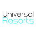Universal Resorts logo icon