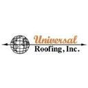 Universal Roofing Inc logo