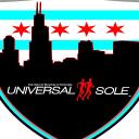 Universal Sole logo icon