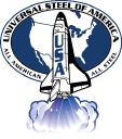 Universal Steel logo