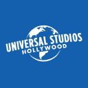 Universal Studios Hollywood logo icon