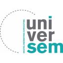 Universem logo icon