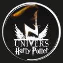 Univers Harry Potter logo icon