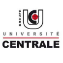 Université Centrale logo icon