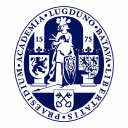 Universiteit Leiden logo icon