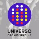 Universo Crowdfunding logo icon