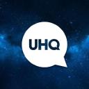 Universo Hq logo icon