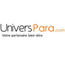 Univers Para logo icon