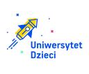 Uniwersytet Dzieci logo icon