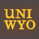 Uni Wyo logo icon
