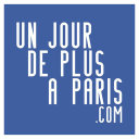 Un Jour De Plus à Paris logo icon
