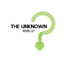 The Unknown Brewing Company logo